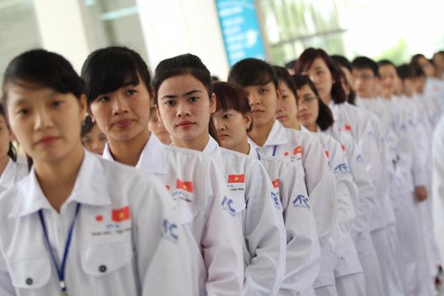 Quyền lợi và nghĩa vụ của người lao động khi tham gia chương trình xuất khẩu lao động Nhật Bản