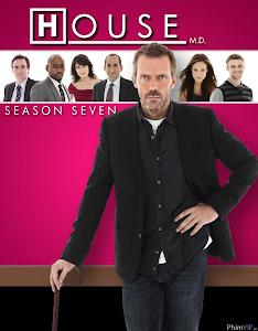 Bác Sĩ House M.d Phần 7 - House M.d Season 7 poster