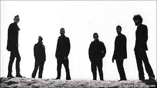 Linkin Park -Minutes to Midnight