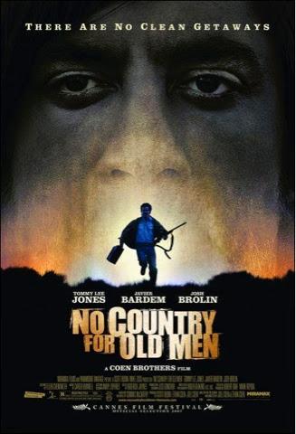 ¡Cartelicos!: No es país para viejos.