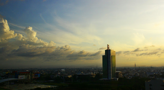 Makasar City