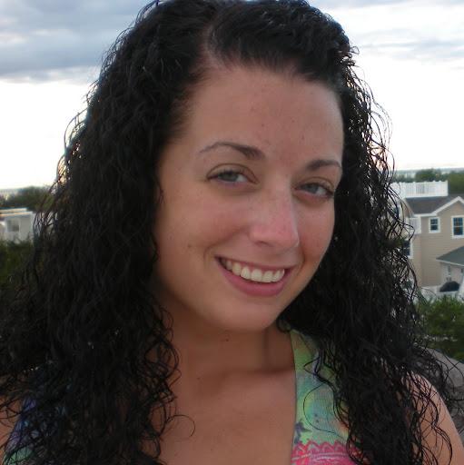 Danielle Mahan