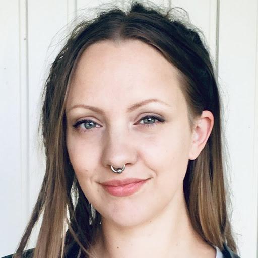 Olivia Eriksson Nolander