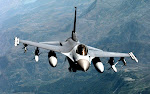 F-16 Fighting Falcon (Gambar 2). PROKIMAL ONLINE Kotabumi Lampung Utara