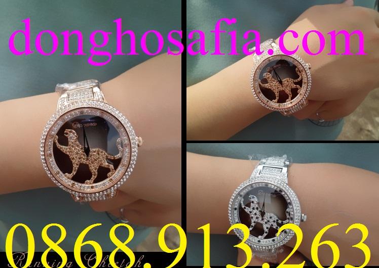 Đồng hồ nữ Davena