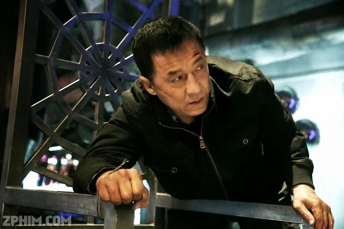 Ảnh trong phim Câu Chuyện Cảnh Sát 6 - Police Story 6 2