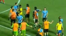 Goles Uruguay Ecuador Sub20 resultado 14 Enero