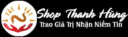 Logo Shop Thanh Hùng