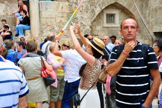 Экскурсия Иерусалим трех религий, небесный Иерусалим, Гид в Иерусалиме Светлана Фиалкова