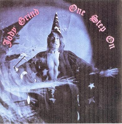 Jody Grind ~ 1969 ~ One Step On