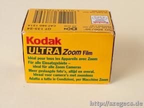 Kodak Ultra Zoom 800