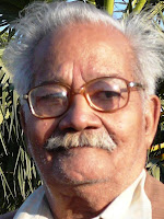 Pt.Ravindranath Chaturvedi (Dada)