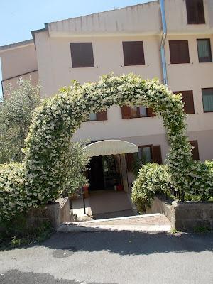Hotel Il Borgonuovo