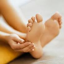 perawatan kaki MEMBENTUK BETIS INDAH