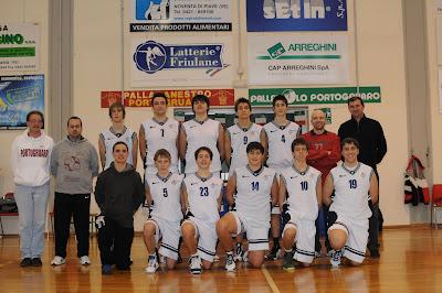 Under 17 Eccellenza 2010/2011