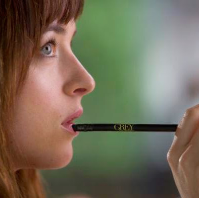Anastasia Steele picture, photo