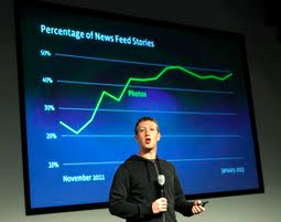 Facebook launches new app, Facebook Home, but reviewers are less than ...