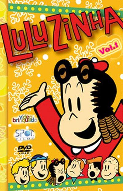 Luluzinha Vol.01 e Vol.02 DVDRip Dublado Episódios