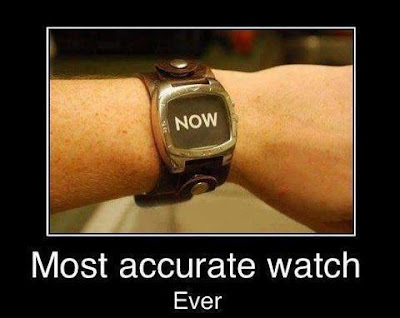 Most accurate watch ever