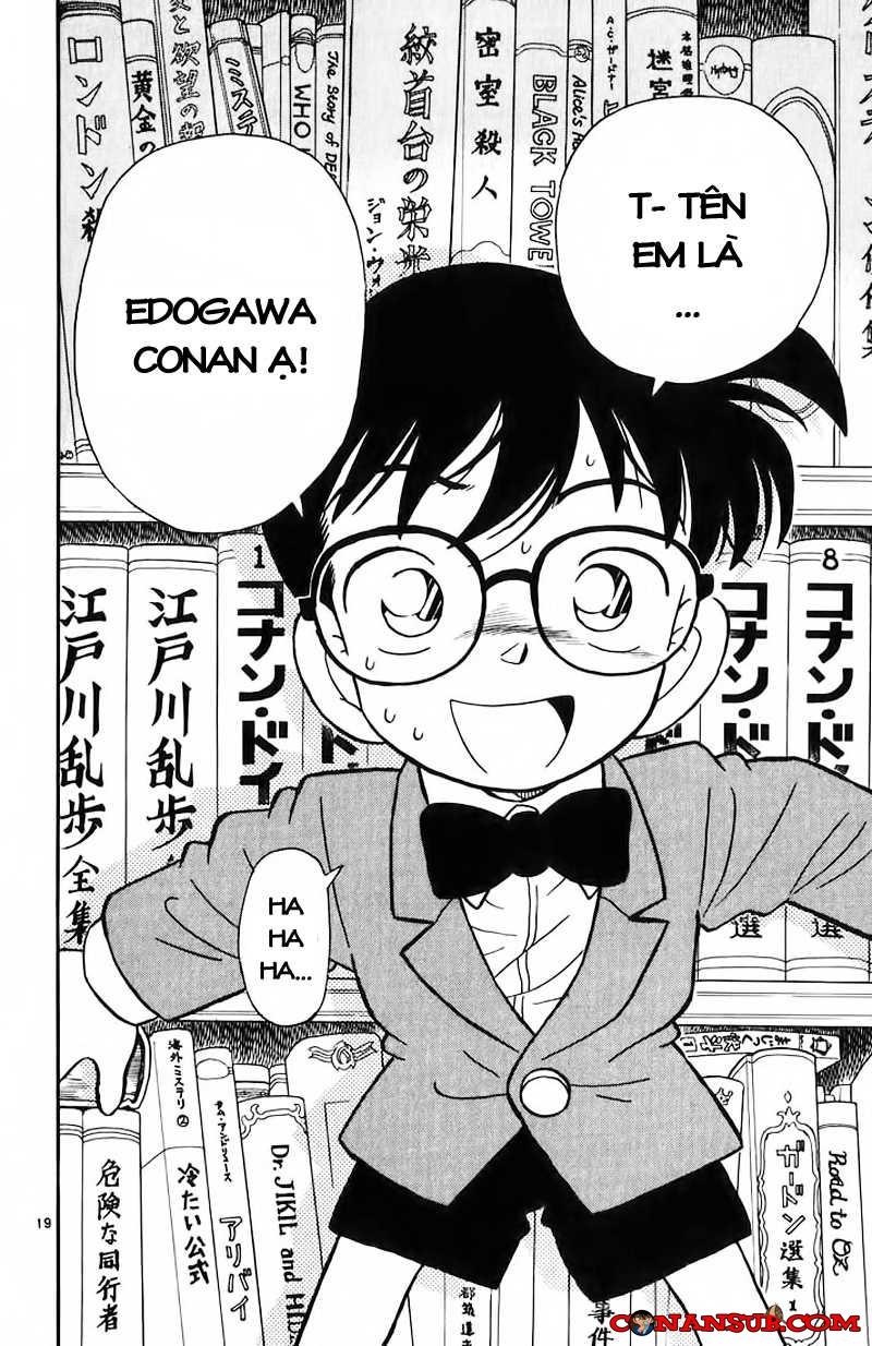 cn 019, Thám tử lừng danh Conan chap 2    NarutoSub