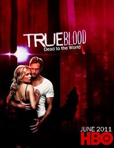 Thuần Huyết 4 - True Blood Season 4 poster