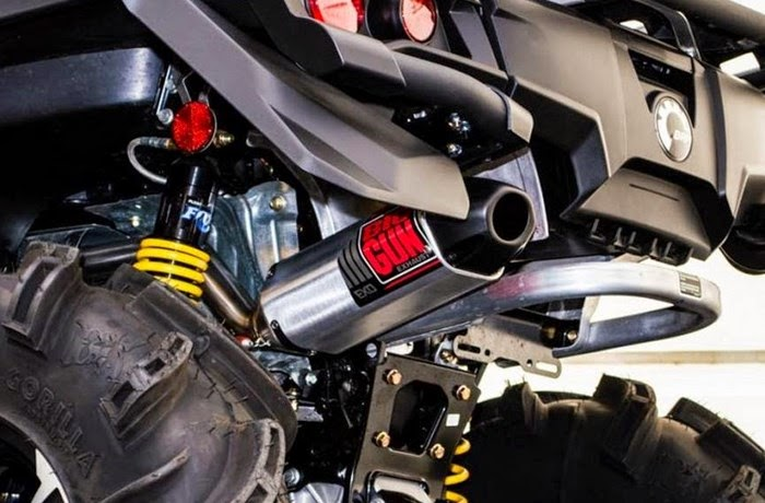 Hmf Has Actually Been Developing After Market Exhaust Systems For Years Whether Your Devices Are Built Filth Or Walkway Their: What Is The Best Performance Exhaust System At Woreks.co