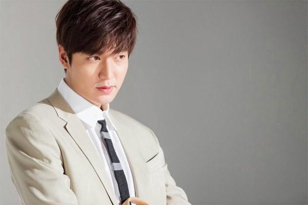 Quà tặng bất ngờ của Lee Min Ho trong ngày cưới của fan