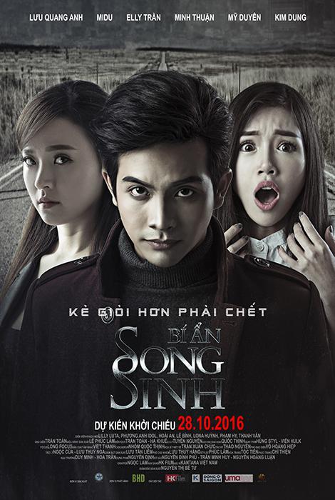 Bí Ẩn Song Sinh Việt Nam – Bản Đẹp Trọn Bộ Full HD (2016)