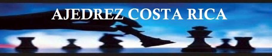 AJEDREZ COSTA RICA