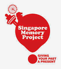 Singapore Memory Project Corps
