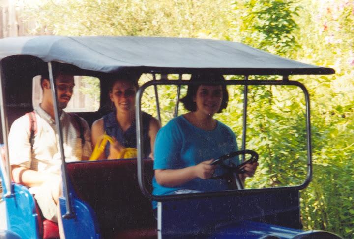 Le parc asterix 2000-06-11-01