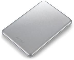 Buffalo HD-PUS500U3-S