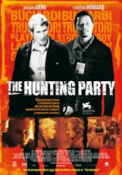 The Hunting Party - Bữa tiệc săn mồi