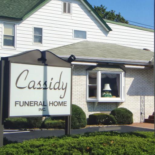 William Cassidy