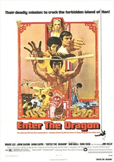 Long Tranh Hổ Đấu -  Enter The Dragon