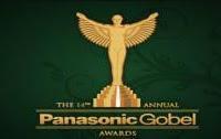 Daftar Pemenang Panasonic Award 2011