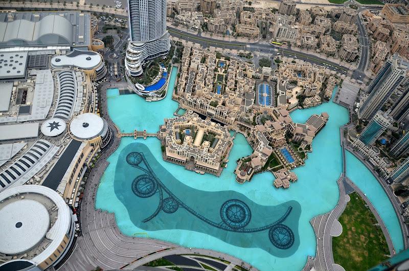 5 дней в Дубае с ребенком. Март 2013.
