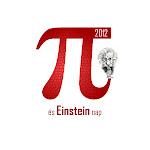 π és Einstein nap a Grundsuliban