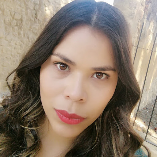 Catherine Lopez