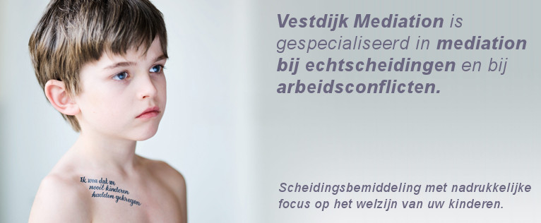 Vestdijk Mediation