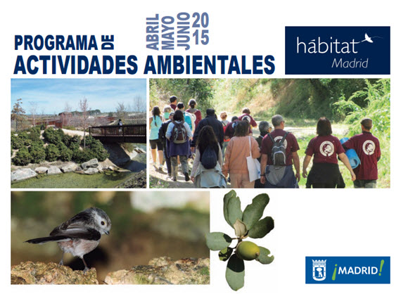 Programa H Bitat Madrid Salir