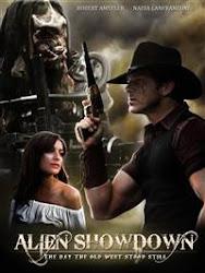 Alien Showdown: The Day The Old West Stood Still -Quyết chiến người sói