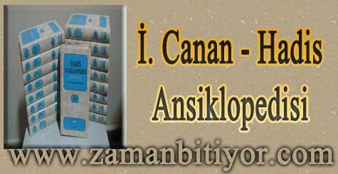 İbrahim Canan Hadis Ansiklopedisi İndir