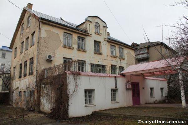 Будинок на вулиці Шевченка, 12