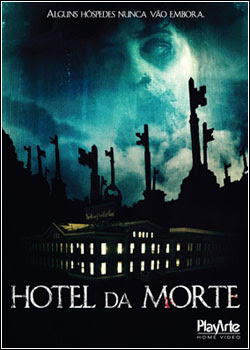Hotel da Morte – AVI Dual Áudio