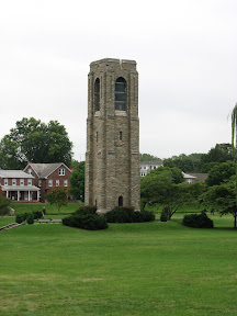 Baker Park Bell Tower