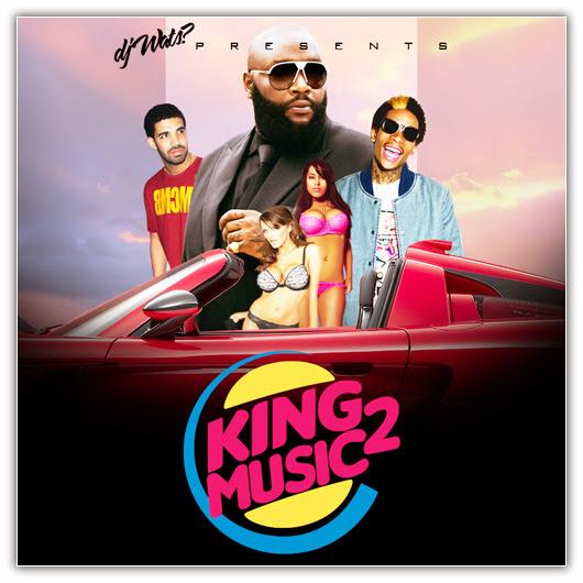 King Music 2