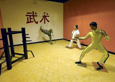 Wax-museum-gaining-in-popularity-Da-Nang