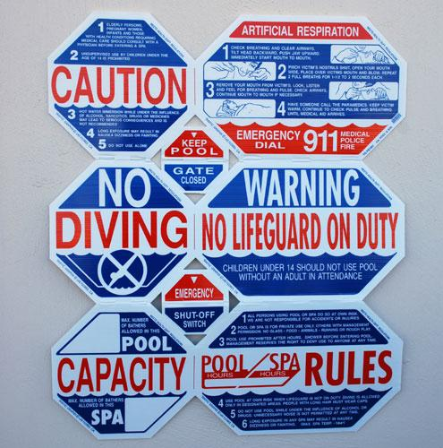 Pool Accidents 8 Signs A Public Pool Is Not Safe For Children