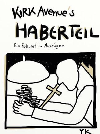 Haberteil